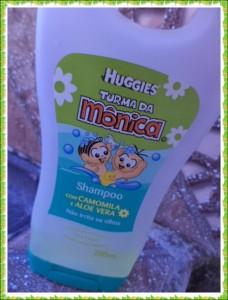 shampoo sem sulfato turma da monica