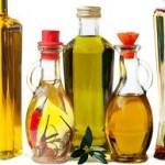 benefícios dos óleos vegetais