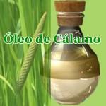 óleo de calamo