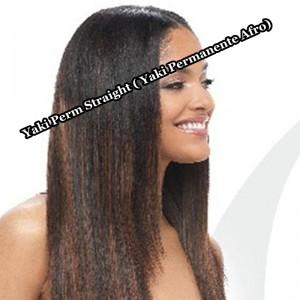 Yaki permanente afro
