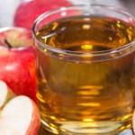 selagem capilar com vinagre de maçã