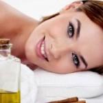 óleo de coco obstrui os poros