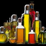 como fazer óleos em casa