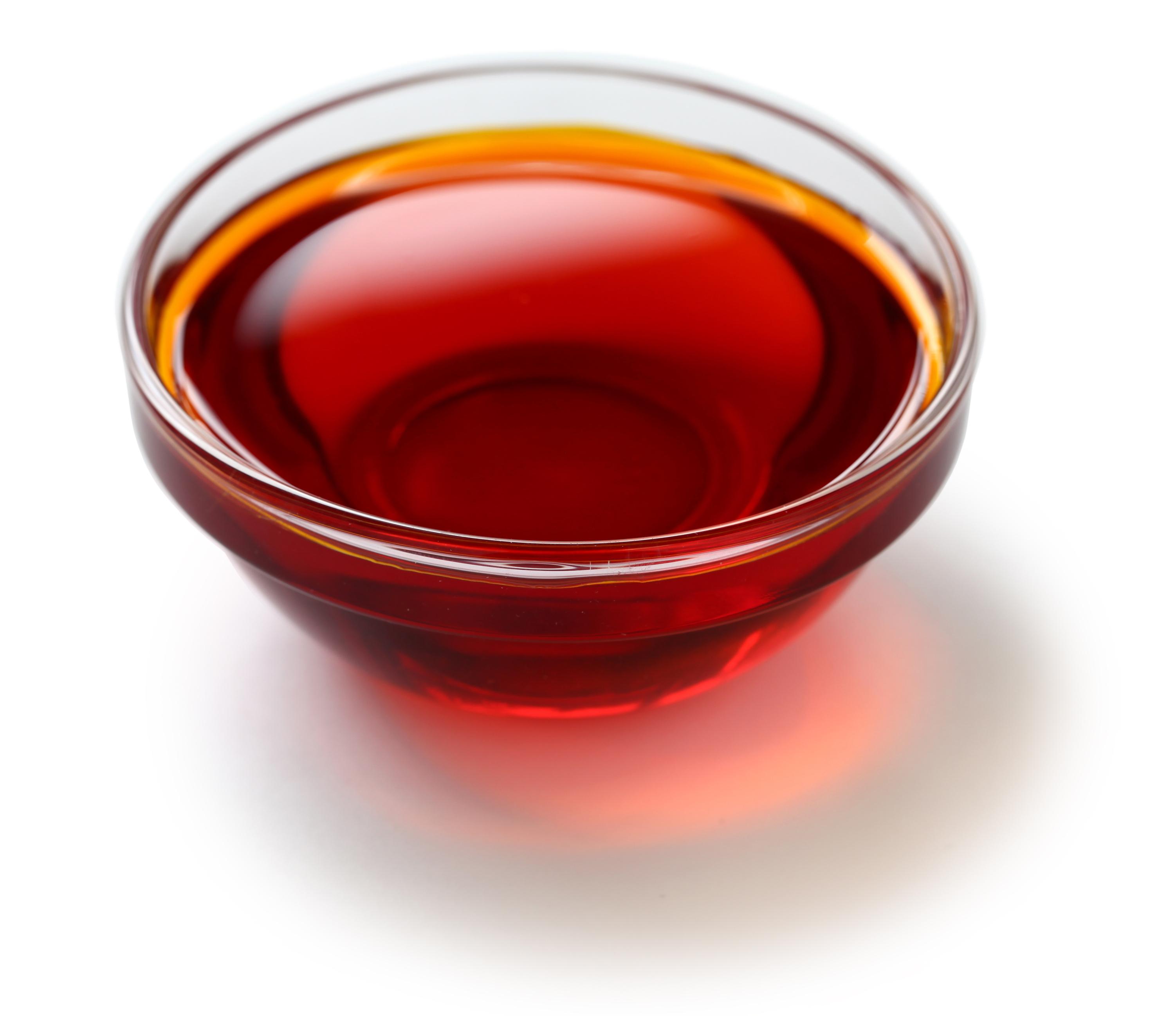 óleo de mutamba