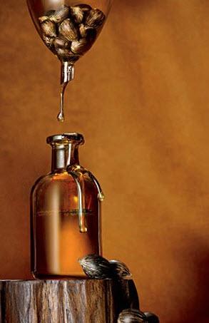 óleo de ojon