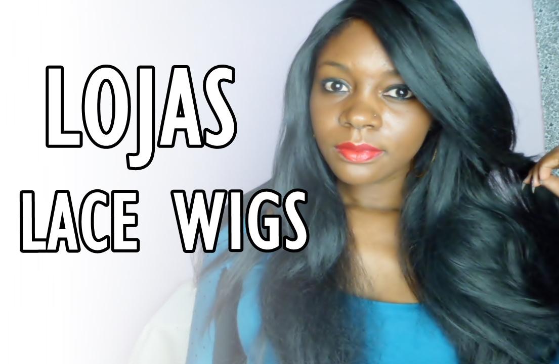 onde comprar lace wigs