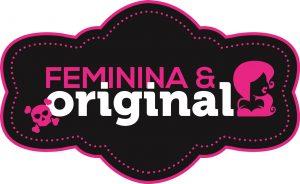 Canal feminina e original