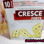 cresce forte cavalo real
