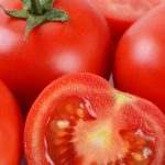 óleo de tomate