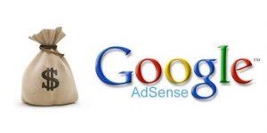google adsense renda extra